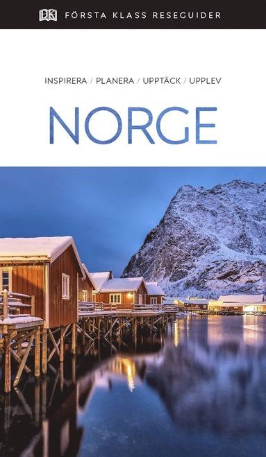 bokomslag Norge - Första klass