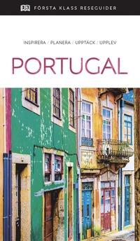 bokomslag Portugal - Första klass