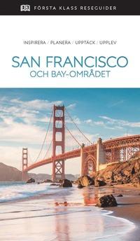 bokomslag San Francisco - Första klass