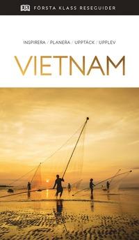 bokomslag Vietnam - Första klass