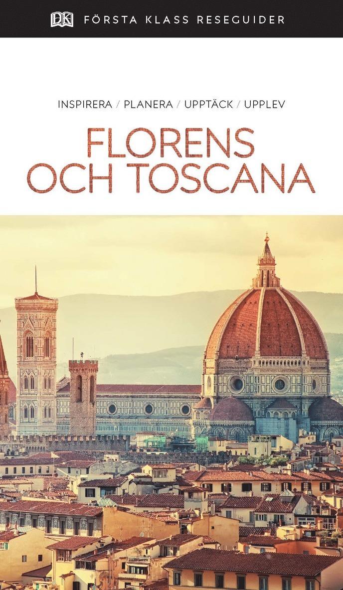Florens och Toscana - Första klass 1