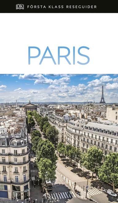 bokomslag Paris - Första klass