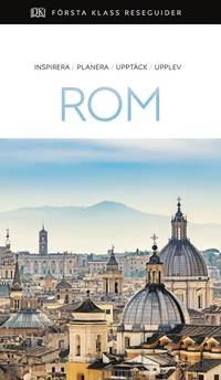 bokomslag Rom - Första klass