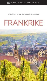 bokomslag Frankrike - Första klass