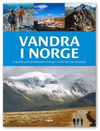 Vandra i Norge 1