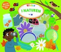 bokomslag Vi leker i naturen (bok och pusselbitar)