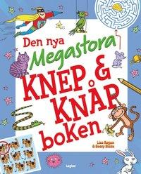 bokomslag Den nya megastora knep & knåp-boken