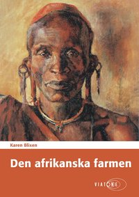 bokomslag Den afrikanska farmen