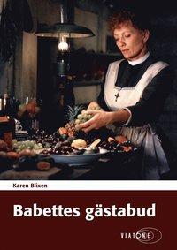 bokomslag Babettes gästabud