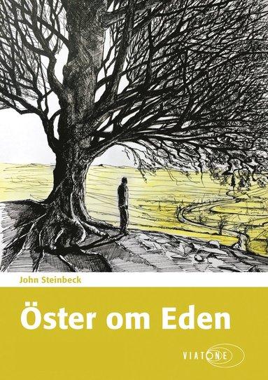 bokomslag Öster om Eden