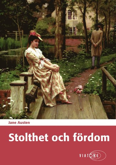 bokomslag Stolthet och fördom