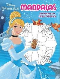 bokomslag Mandalas Cinderella