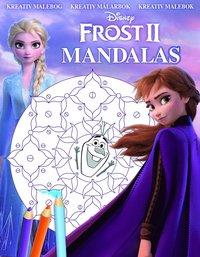 bokomslag Mandalas Frost 2