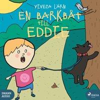 bokomslag En barkbåt till Eddie