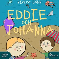 bokomslag Eddie och Johanna