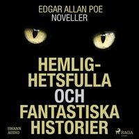 bokomslag Hemlighetsfulla och fantastiska historier