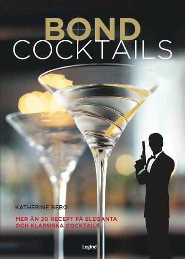 bokomslag Bond-Cocktails