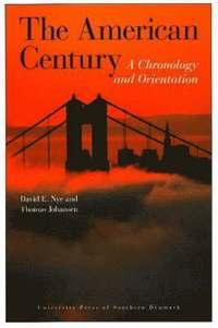 bokomslag The American Century