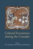 bokomslag Cultural Encounters During the Crusades