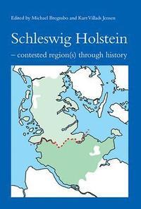 bokomslag Schleswig Holstein