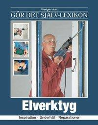 bokomslag Elverktyg