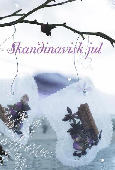 bokomslag Skandinavisk jul