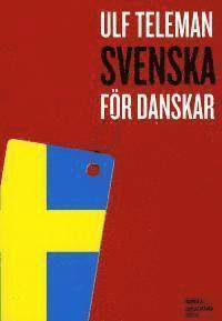 bokomslag Svenska för danskar
