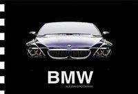bokomslag BMW