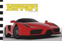 bokomslag Ferrari