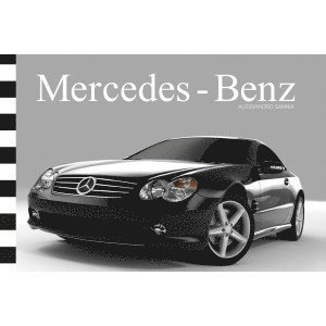 bokomslag Mercedes-Benz