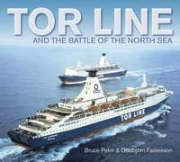 bokomslag Tor Line and the Battle of the North Sea