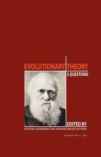 bokomslag Evolutionary Theory