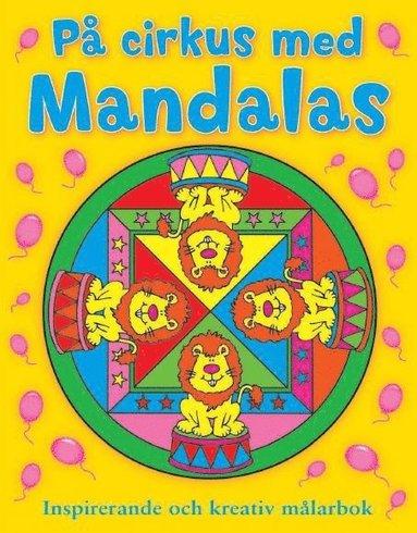 bokomslag På cirkus med mandalas