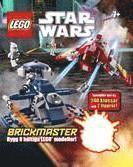 bokomslag LEGO Star Wars
