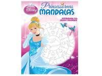 bokomslag Prinsessornas Mandalas : Askungen