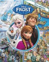 bokomslag Frost (titta och hitta)