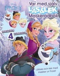 bokomslag Frost (läs och lek maskeradbok)