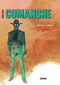 bokomslag Comanche 1976 - 1983