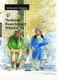 bokomslag Bernard Prince 1968-1970