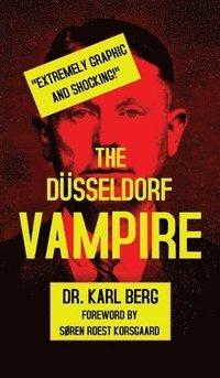 bokomslag The Dusseldorf Vampire