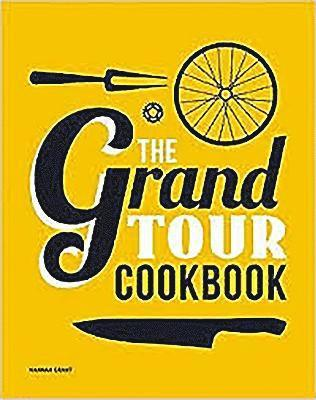 bokomslag Grand tour cookbook