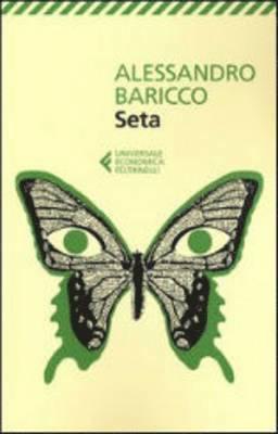 bokomslag Seta