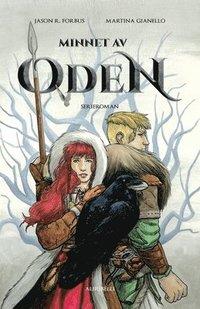 bokomslag Minnet av Oden