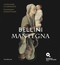 bokomslag Bellini/Mantegna