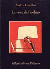 bokomslag La Voce Del Violino