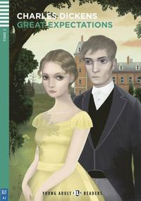 bokomslag Young Adult ELI Readers - English