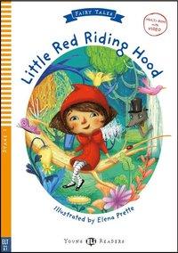 bokomslag Little Red Riding Hood