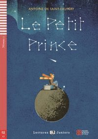bokomslag Teen ELI Readers - French