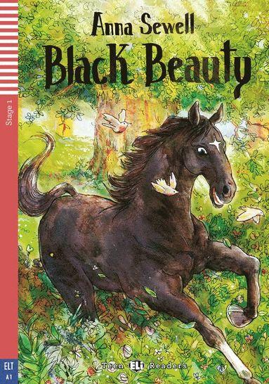bokomslag Black Beauty
