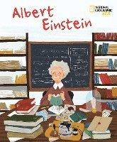 bokomslag Total genial! Albert Einstein
